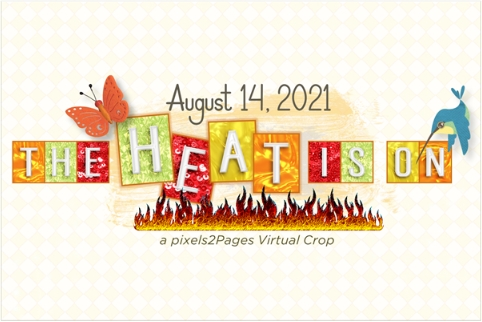The Heat Is On Virtual Crop