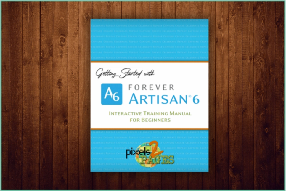 Getting Started with Artisan 6